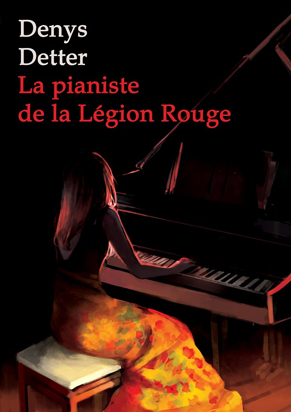 Pianiste de la Légion Rouge