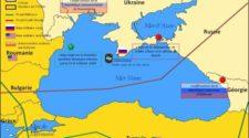 Sébastopol enjeu entre l'Est et l'Ouest