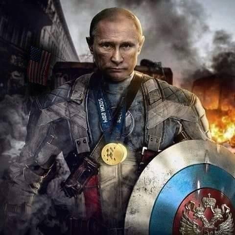 Ne pas perdre la Russie