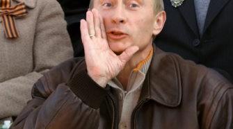 La voix de Poutine ou la voix de la Russie ?