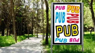 La Pub fait pire que polluer : elle tue notre sens moral