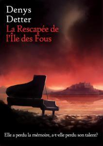 Personnages du livre